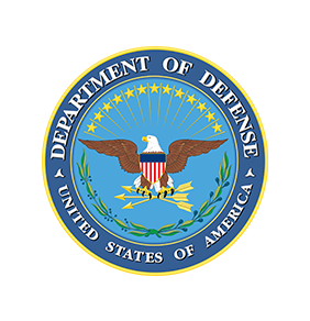 The US Department of Defence
