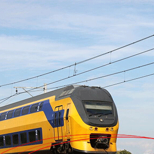 High Power Cable Systems For Rail Sector